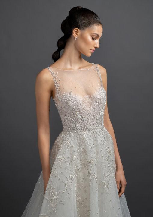 Legújabb álom esküvői ruhák, trendek  247 - Ceremóniamester ajánlja