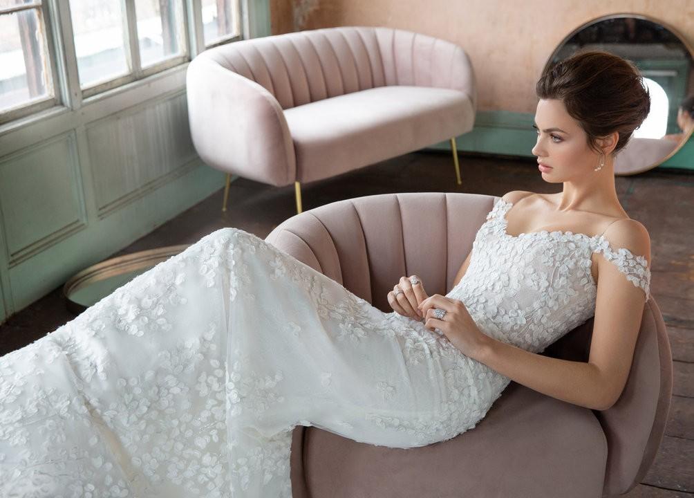 Legújabb álom esküvői ruhák, trendek  248 - Ceremóniamester ajánlja