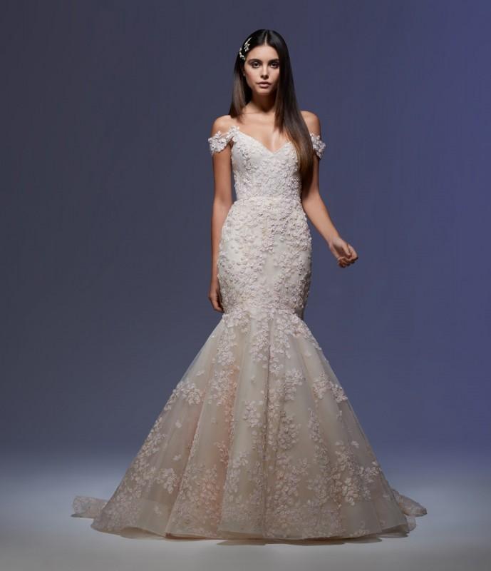 Legújabb álom esküvői ruhák, trendek  249 - Ceremóniamester ajánlja