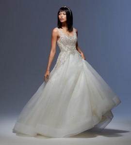 Legújabb álom esküvői ruhák, trendek  250 - Ceremóniamester ajánlja