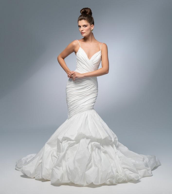Legújabb álom esküvői ruhák, trendek  252 - Ceremóniamester ajánlja