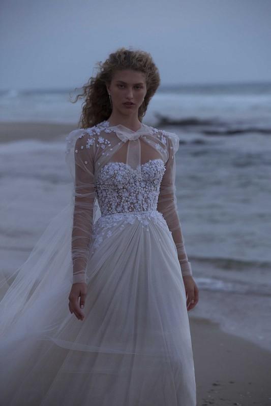 Legújabb álom esküvői ruhák, trendek  254 - Ceremóniamester ajánlja