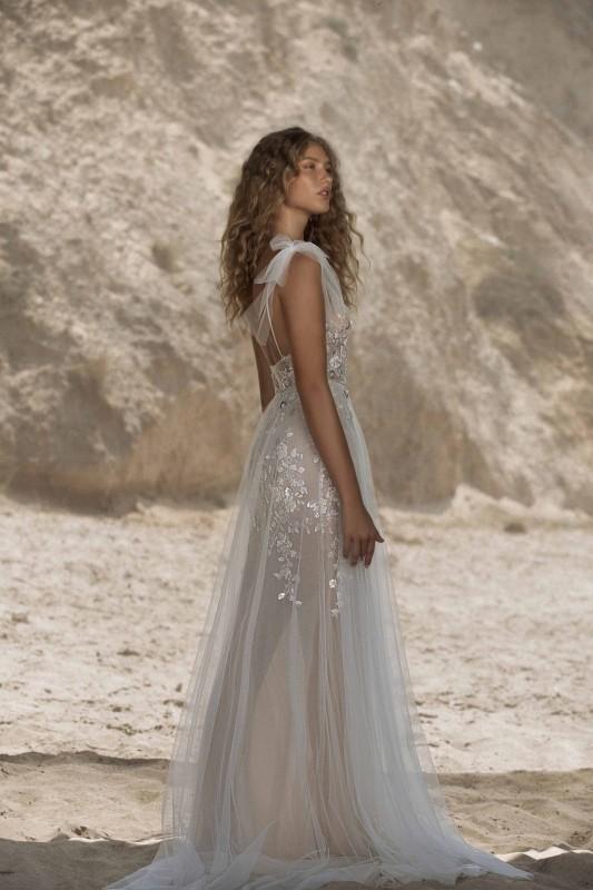 Legújabb álom esküvői ruhák, trendek  255 - Ceremóniamester ajánlja