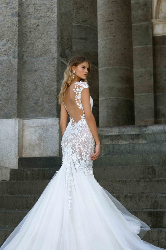 Legújabb álom esküvői ruhák, trendek  257 - Ceremóniamester ajánlja
