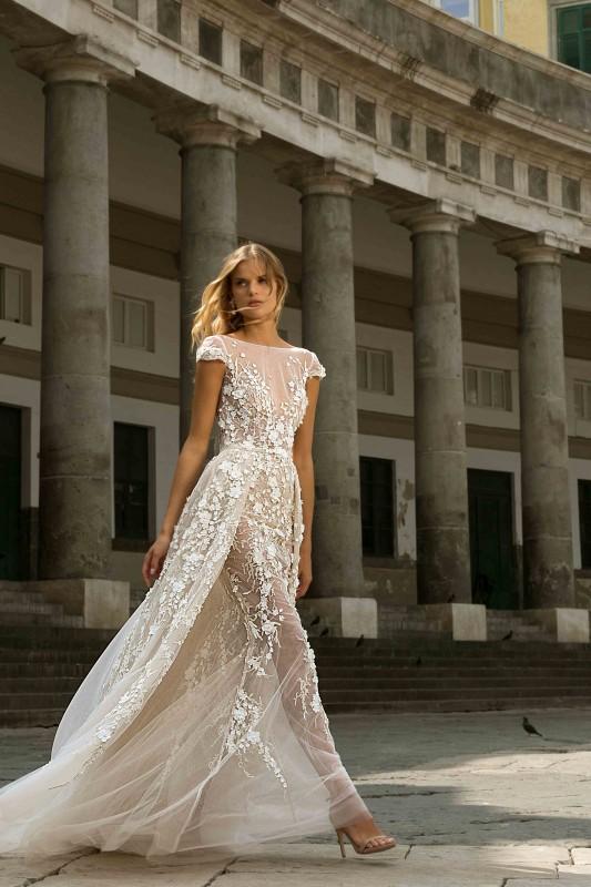 Legújabb álom esküvői ruhák, trendek  258 - Ceremóniamester ajánlja