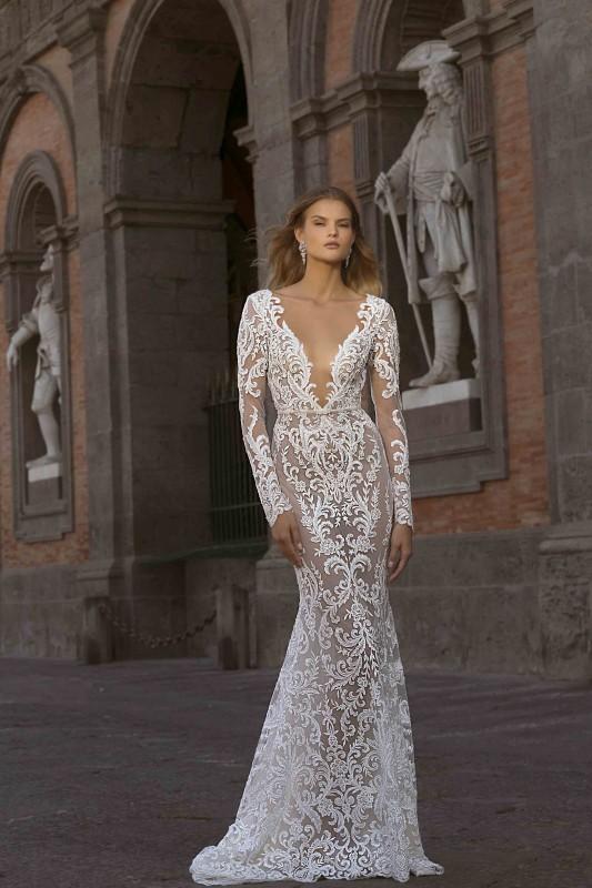 Legújabb álom esküvői ruhák, trendek  259 - Ceremóniamester ajánlja