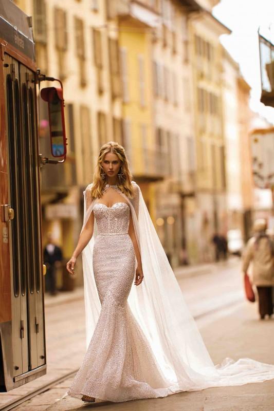 Legújabb álom esküvői ruhák, trendek  262 - Ceremóniamester ajánlja