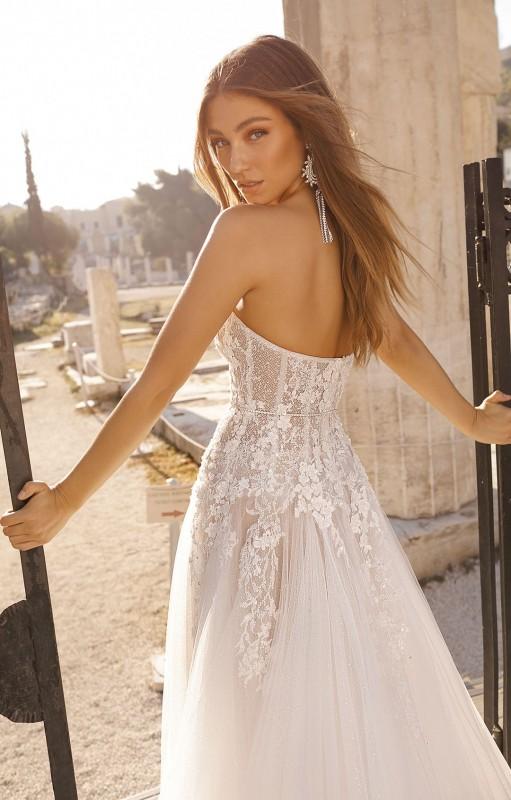 Legújabb álom esküvői ruhák, trendek  263 - Ceremóniamester ajánlja