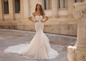 Legújabb álom esküvői ruhák, trendek  264 - Ceremóniamester ajánlja
