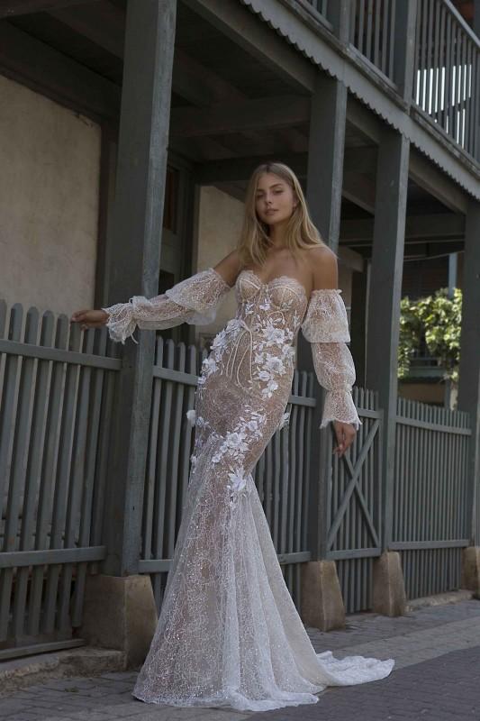 Legújabb álom esküvői ruhák, trendek  266 - Ceremóniamester ajánlja