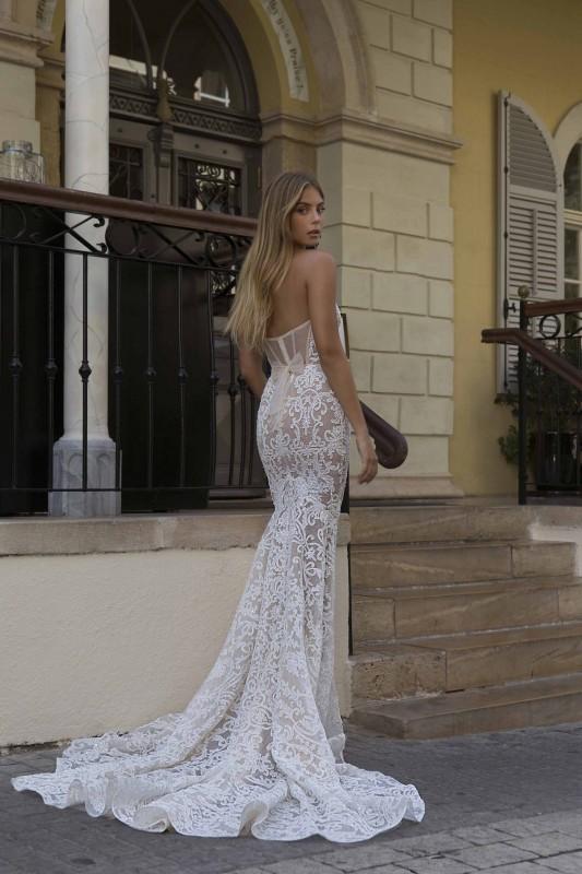 Legújabb álom esküvői ruhák, trendek  267 - Ceremóniamester ajánlja