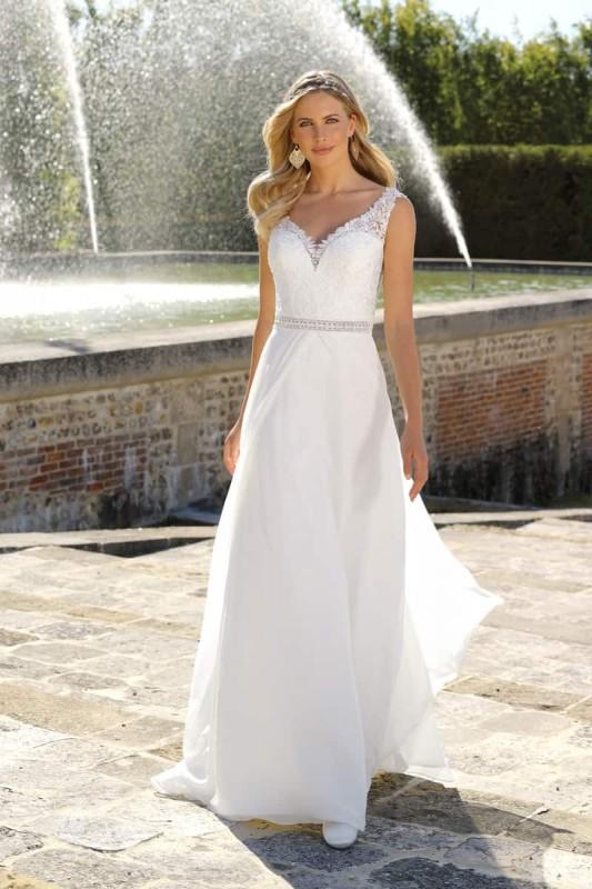 Legújabb álom esküvői ruhák, trendek  271 - Ceremóniamester ajánlja