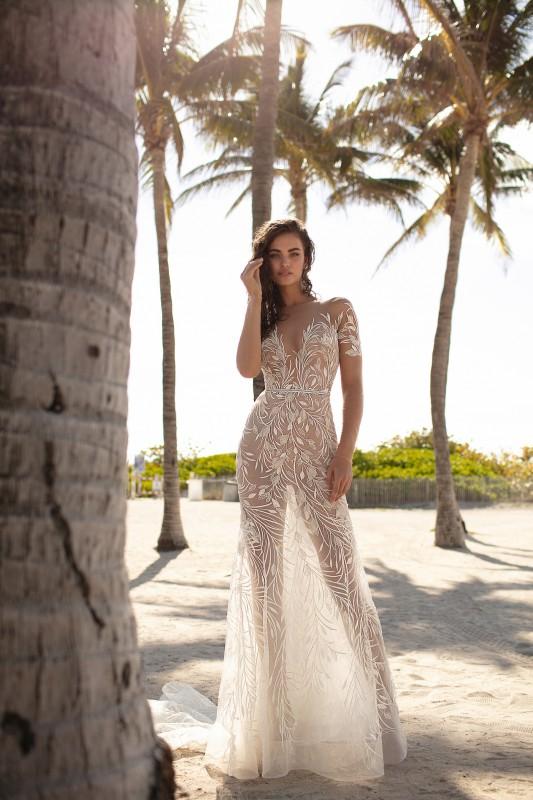 Legújabb álom esküvői ruhák, trendek  272- Ceremóniamester ajánlja