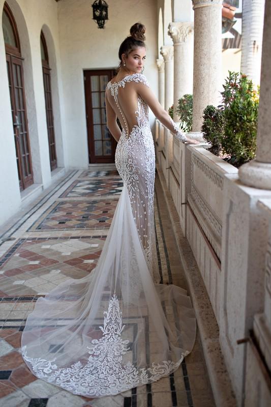 Legújabb álom esküvői ruhák, trendek  273 - Ceremóniamester ajánlja