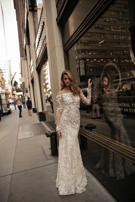 Legújabb álom esküvői ruhák, trendek  274 - Ceremóniamester ajánlja