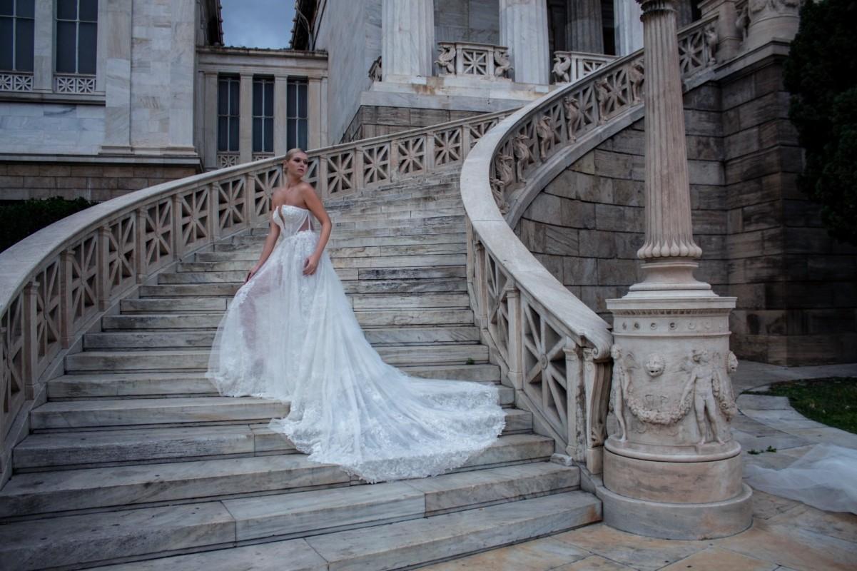Legújabb álom esküvői ruhák, trendek  276 - Ceremóniamester ajánlja