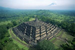 Borobodur, a jávai sztúpa piramis - Ceremóniamester ajánlja