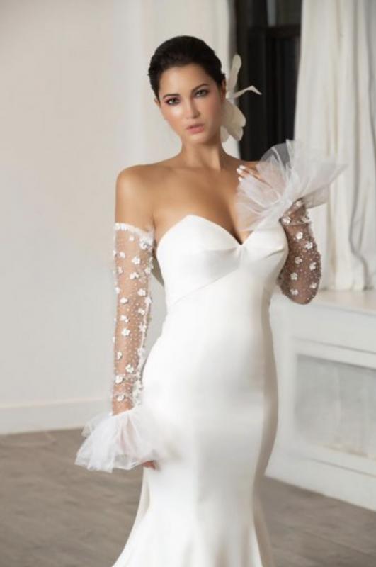 Legújabb álom esküvői ruhák, trendek  277 - Ceremóniamester ajánlja