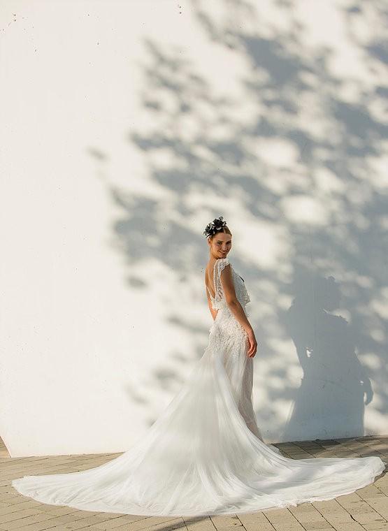 Legújabb álom esküvői ruhák, trendek  279 - Ceremóniamester ajánlja