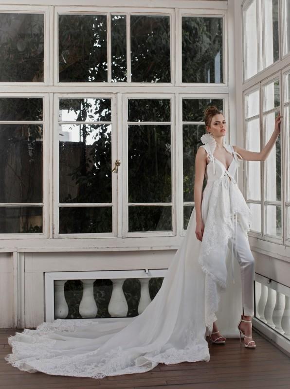 Legújabb álom esküvői ruhák, trendek  280 - Ceremóniamester ajánlja