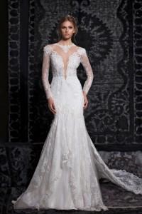 Legújabb álom esküvői ruhák, trendek  281 - Ceremóniamester ajánlja