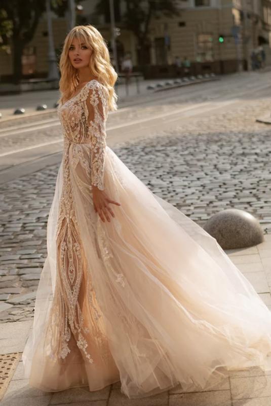 Legújabb álom esküvői ruhák, trendek  282 - Ceremóniamester ajánlja
