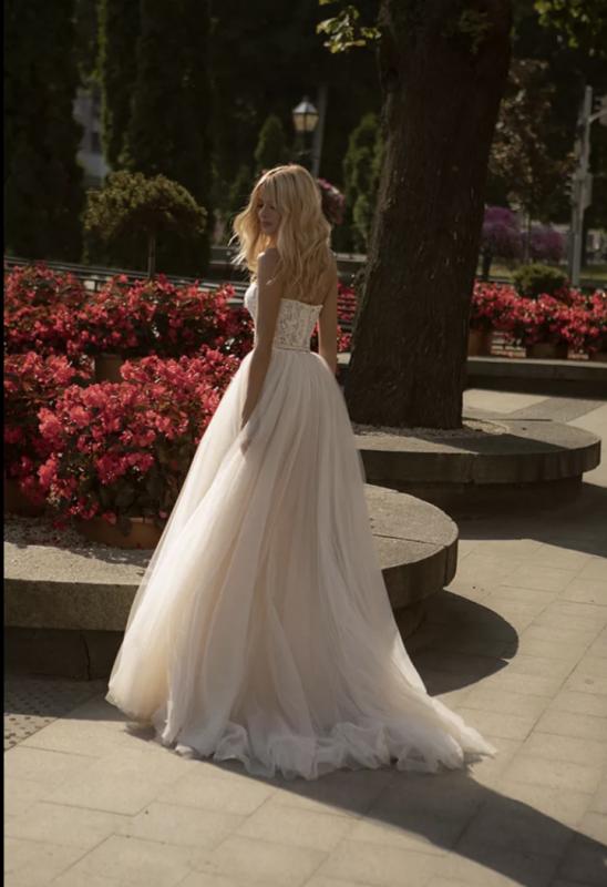 Legújabb álom esküvői ruhák, trendek  284 - Ceremóniamester ajánlja