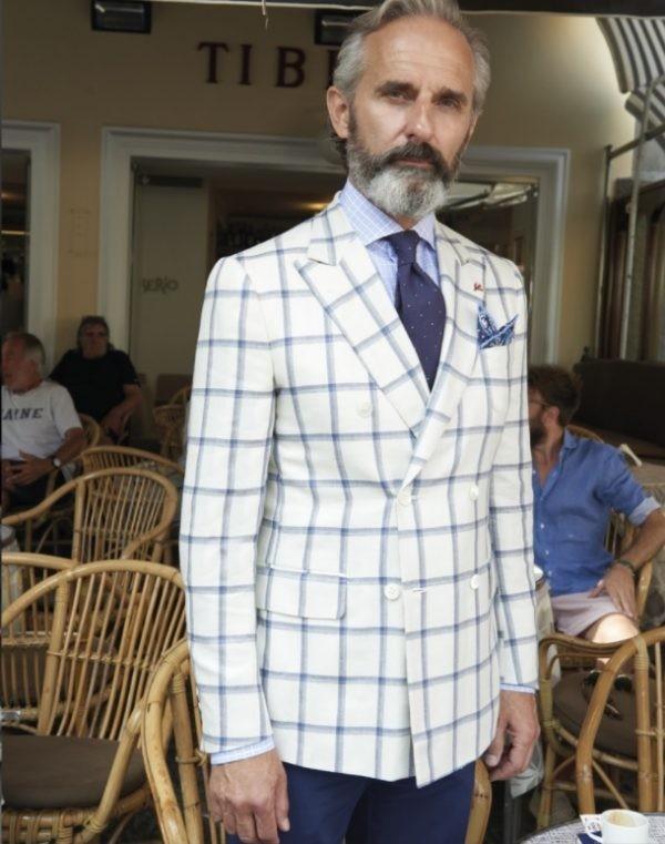 Egy kis férfidivat esküvőkre és nem esküvőkre - elegánsan s lazán - nemcsak ceremóniamestereknek