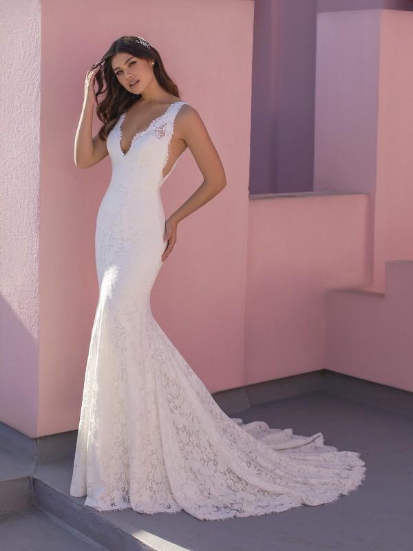 Legújabb álom esküvői ruhák, trendek  286 - Ceremóniamester ajánlja