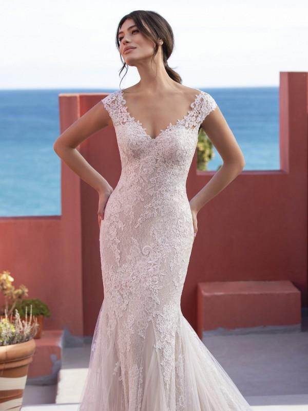 Legújabb álom esküvői ruhák, trendek  288 - Ceremóniamester ajánlja