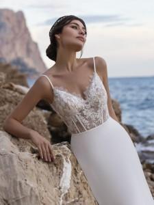 Legújabb álom esküvői ruhák, trendek  290 - Ceremóniamester ajánlja