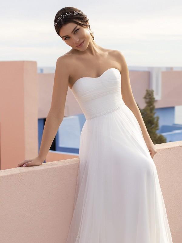 Legújabb álom esküvői ruhák, trendek  292 - Ceremóniamester ajánlja