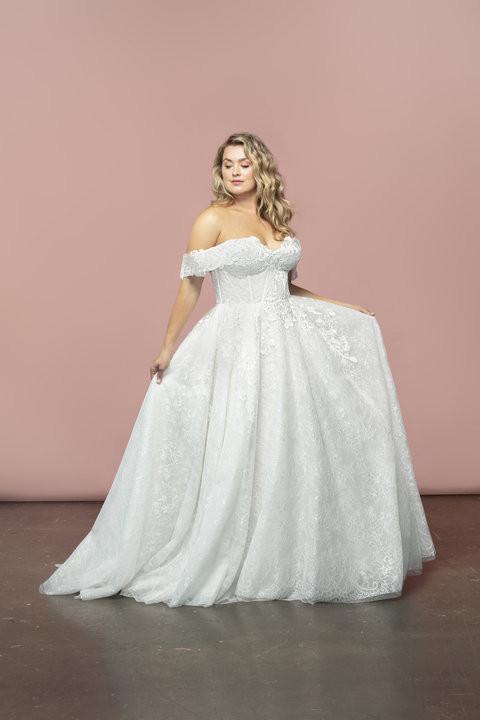 Legújabb álom esküvői ruhák, trendek  289 - Ceremóniamester ajánlja