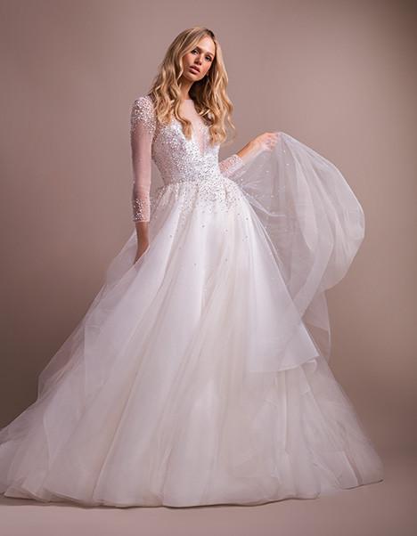 Legújabb álom esküvői ruhák, trendek  295 - Ceremóniamester ajánlja