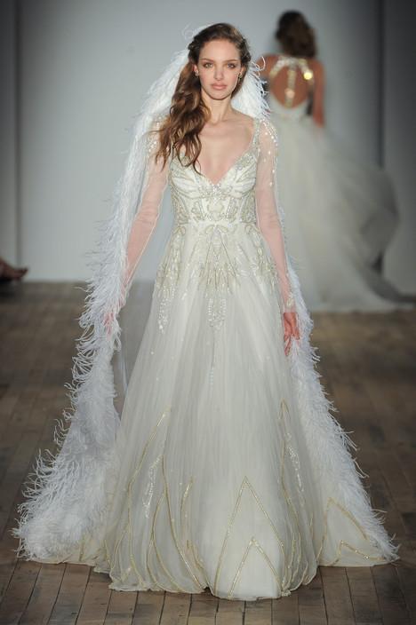 Legújabb álom esküvői ruhák, trendek  297 - Ceremóniamester ajánlja
