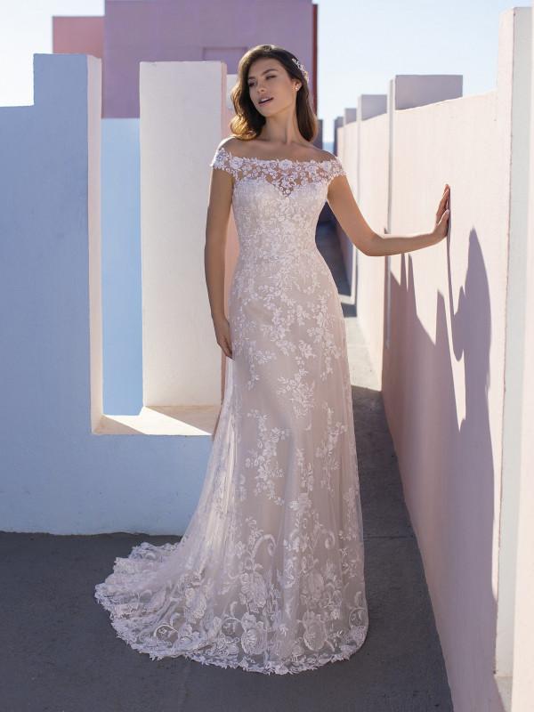 Legújabb álom esküvői ruhák, trendek  294 - Ceremóniamester ajánlja