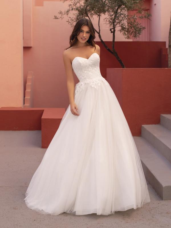 Legújabb álom esküvői ruhák, trendek  296 - Ceremóniamester ajánlja