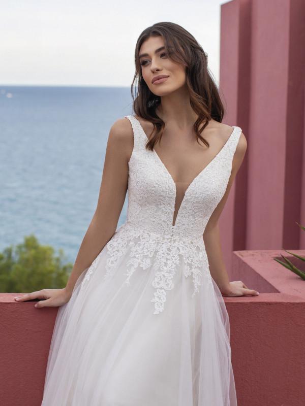 Legújabb álom esküvői ruhák, trendek  298 - Ceremóniamester ajánlja