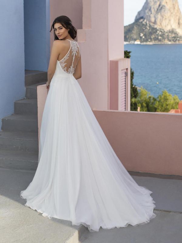 Legújabb álom esküvői ruhák, trendek  301 - Ceremóniamester ajánlja