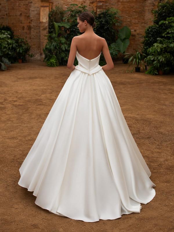Legújabb álom esküvői ruhák, trendek  305 - Ceremóniamester ajánlja