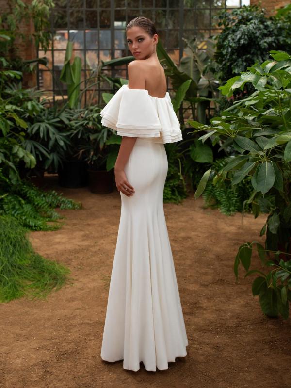 Legújabb álom esküvői ruhák, trendek  307 - Ceremóniamester ajánlja