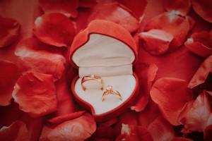 Szintet lépnél pároddal? Ezek a gyémánt gyűrűk a legideálisabbak eljegyzésre