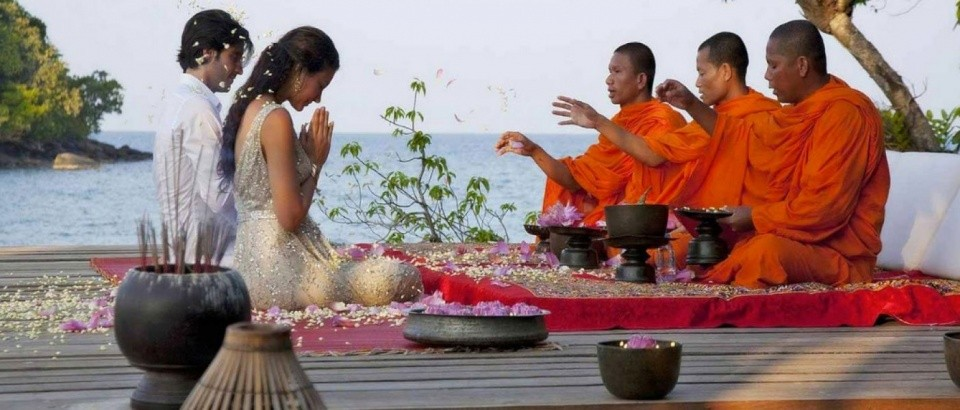 Álomesküvő Délkelet-Ázsiában - a ceremóniamester leszervezi Nektek!