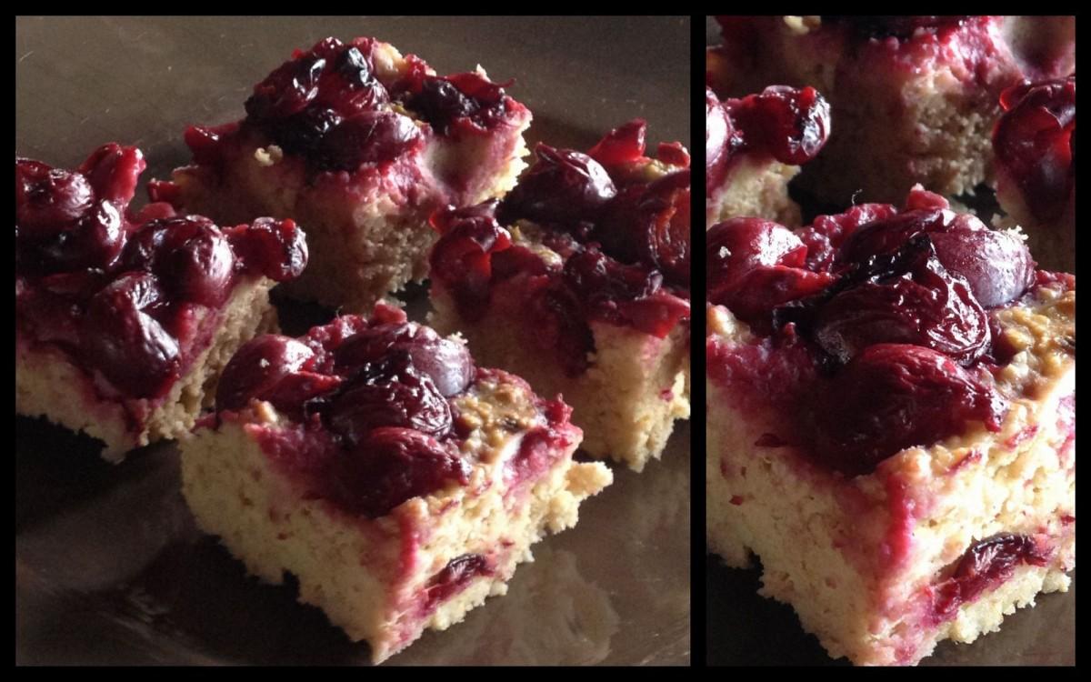 A nagyi nyári meggyes pitéje -diétás/gyúrós verzióban! - Ceremóniamester ajánlja