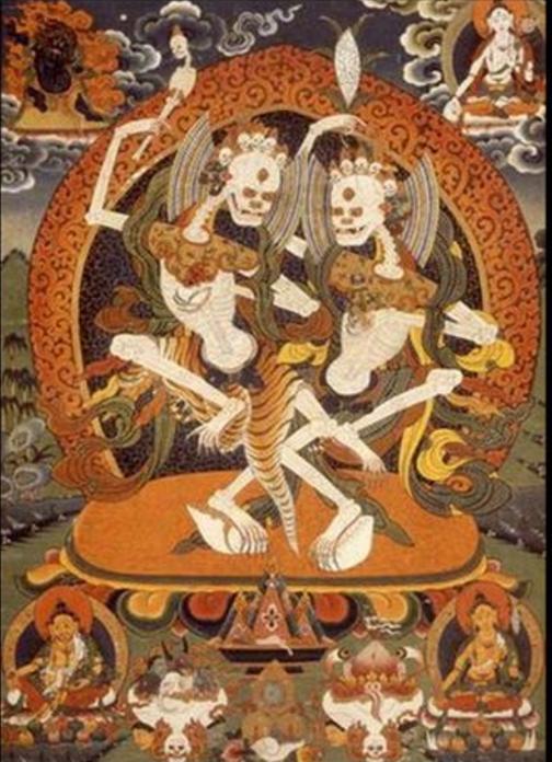 Bevezetés a tibeti misztikumokba II. - Ceremóniamester ajánlja