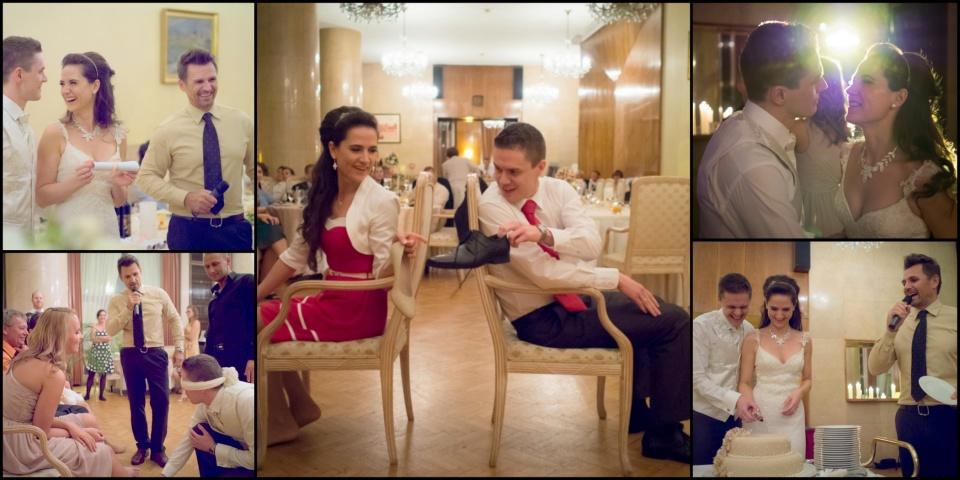 Kati & Laci - és a ceremóniamester