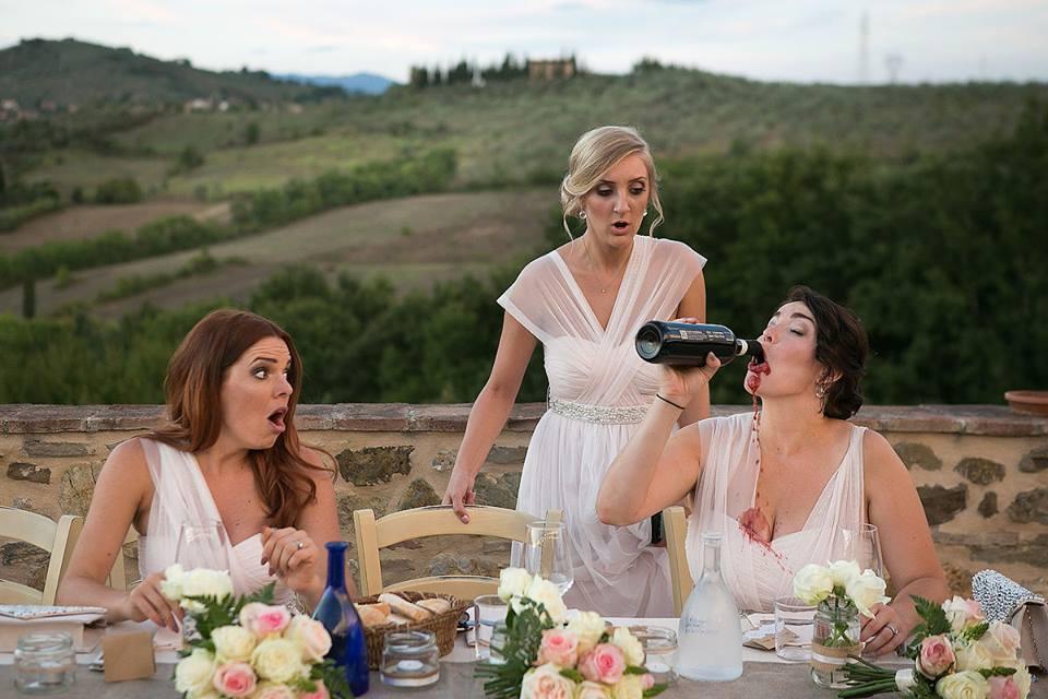 Esküvői etikett avagy legyél képben az illemszabályok tekintetében - a ceremóniamester a figyelmedbe ajánlja!