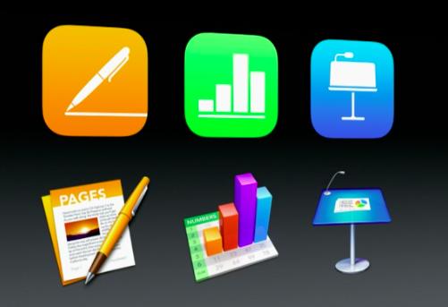 Apple iWork és más kritikák - és a Ceremóniamester