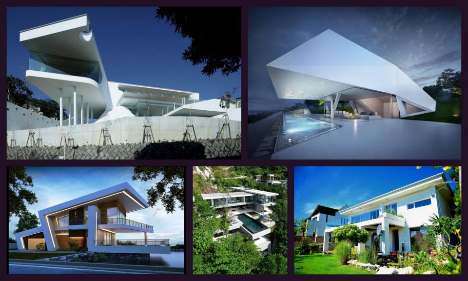 Home Design - építészet - és a ceremóniamester