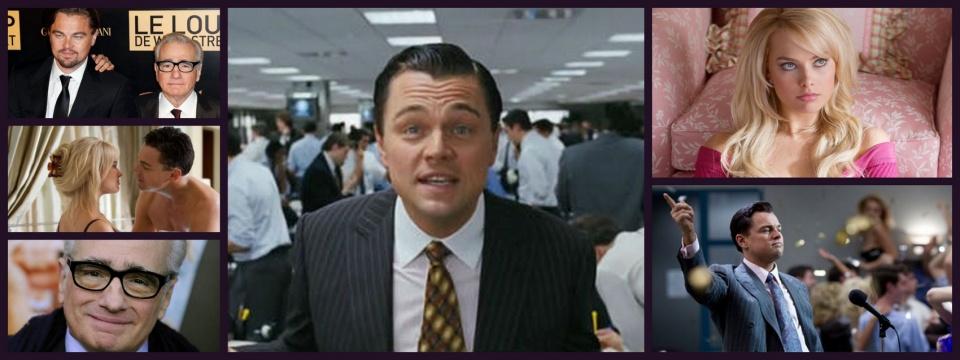Scorsese - A Wall Street farkasa - megosztó vélemények - érdekességek és a ceremóniamester